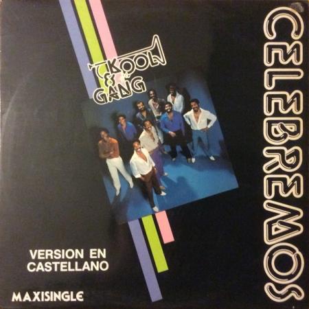 Kool & The Gang – Celebremos