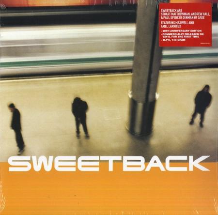 Sweetback – Sweetback