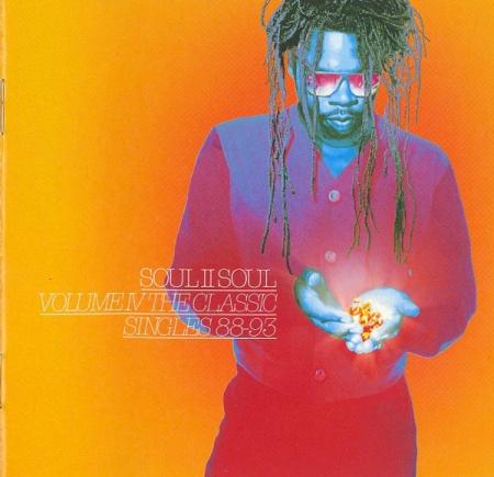 Soul II Soul – Volume IV The Classic Singles 88-93