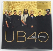 UB40 ‎– Collected