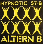 Altern 8 ‎– Hypnotic St 8