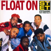 Stetsasonic Feat. Force M.D.'s ‎– Float On