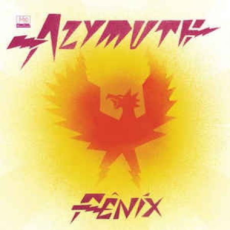 Azymuth – Fênix