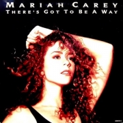 Mariah Carey ‎– There's Got To Be A Way