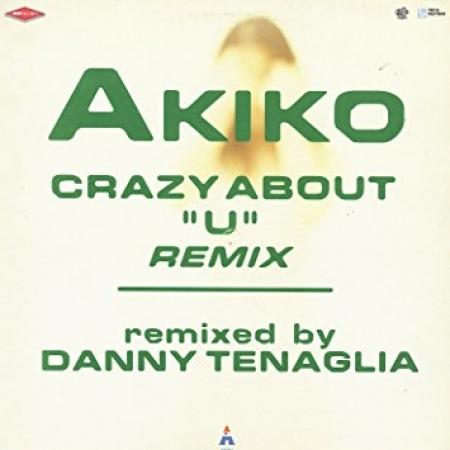 Akiko – Crazy About
