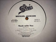 Michael Jackson ‎- Rock With You  PYT Pretty Young Thing A Very Special Reeno Mix