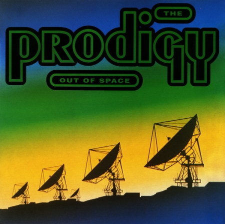 The Prodigy – Out Of Space