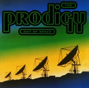 The Prodigy ‎– Out Of Space