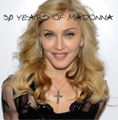 Madonna ‎– 30 Years Of Madonna