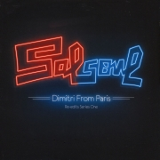 Dimitri From Paris ‎– Salsoul Re-Edits Series One