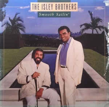 The Isley Brothers ?– Smooth Sailin