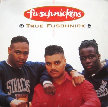 Fu-Schnickens – True Fuschnick