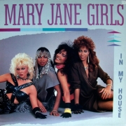 Mary Jane Girls ‎– In My House