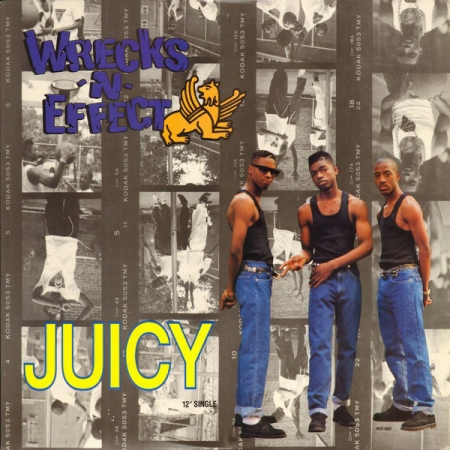Wrecks-N-Effect ?– Juicy