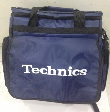 Bag Technics - Azul Marinho (Armada)