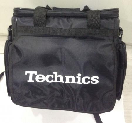Bag Technics - Preta (Armada)