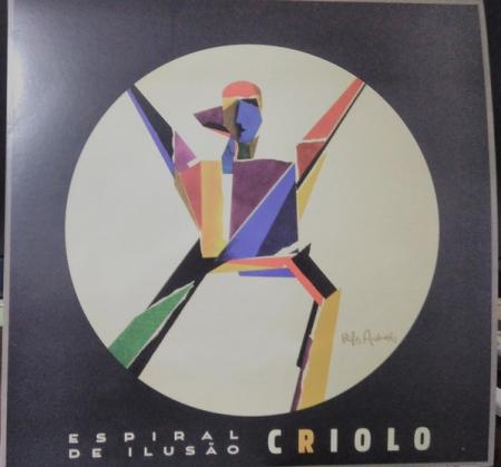 Criolo – Espiral De Ilusão