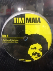 Tim Maia - Rational Culture ( You Don't Know What I Know )