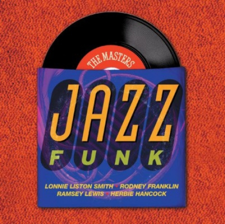The Masters Series Jazz Funk