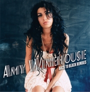 Amy Winehouse ‎– Back To Black Remixes