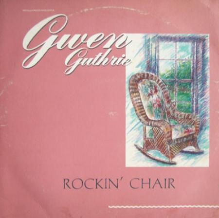 Gwen Guthrie ?– Rockin' Chair