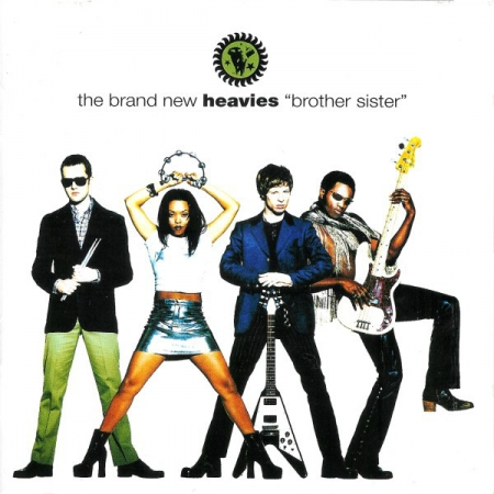 The Brand New Heavies – Brother Sister