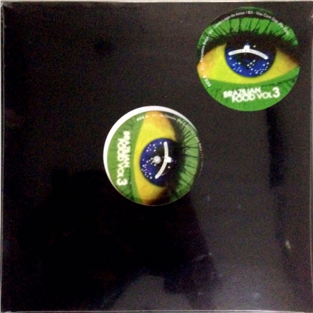 Brazilian Food Vol 03