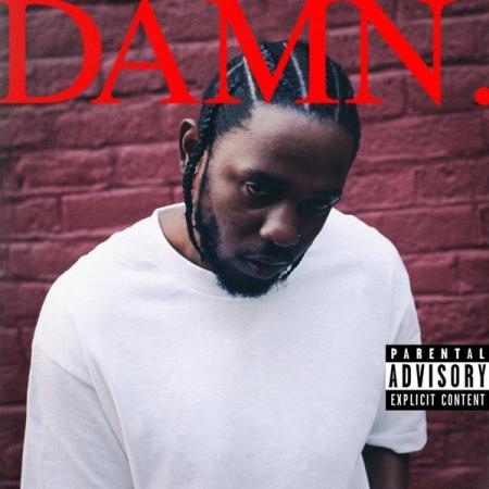 Kendrick Lamar ?– DAMN.