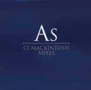 George Michael & Mary J. Blige ‎– As (CJ Mackintosh Mixes)