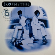 Brownstone ‎– 5 Miles To Empty (Remixes)