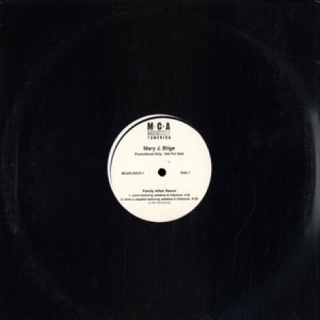 Mary J. Blige – Family Affair (Remix)