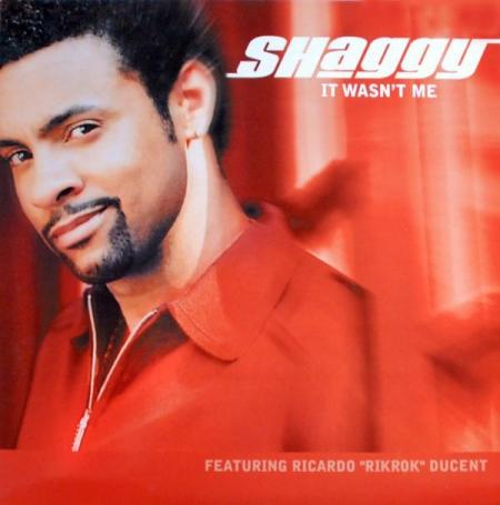 Shaggy – It Wasn't Me