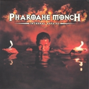 Pharoahe Monch ‎– Internal Affairs