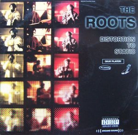 The Roots - Distortion To Static