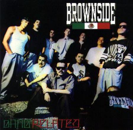 Brownside – Gang Related