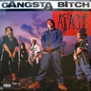 Apache ‎– Gangsta Bitch / Apache Ain't Shit