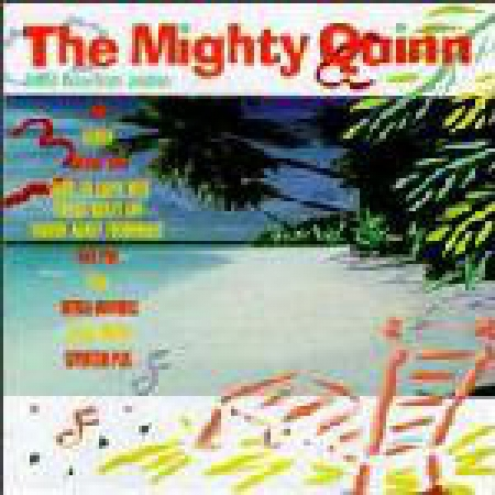 The Mighty Quinn (Original Motion Picture Soundtrack)