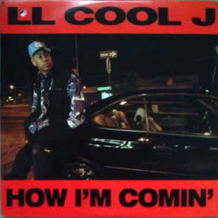 LL Cool J ?– How Im Comin