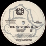 The Notorious BIG ‎– Juicy