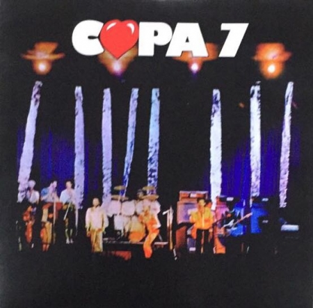 Copa 7 - Sabadá (Remix) COMPACTO
