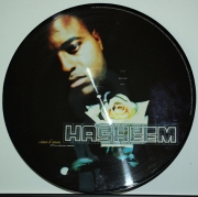 Hasheem ‎– Aimer D'Amour (Picture Disc)