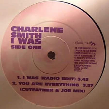 Charlene Smith – I Was