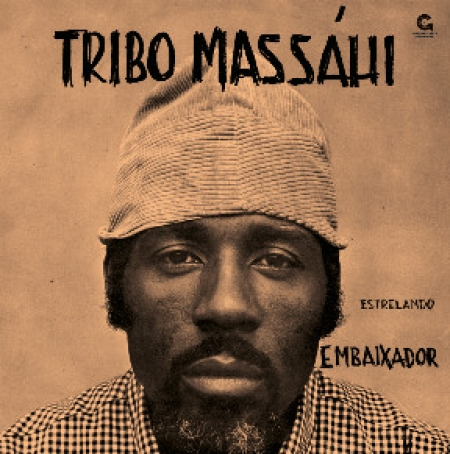 Tribo Massáhi – Estrelando Embaixador