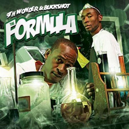 9th Wonder & Buckshot – The Formula