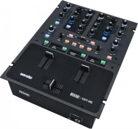 Mixer Rane 61
