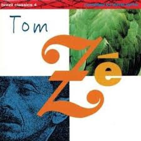 TOM ZE VINYL