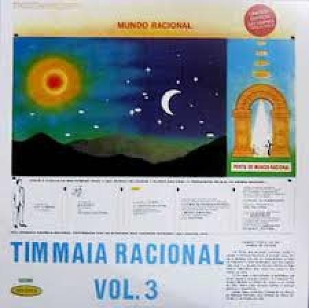 Tim Maia - Racional Vol. 03