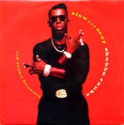 Shabba Ranks - Slow And Sexy