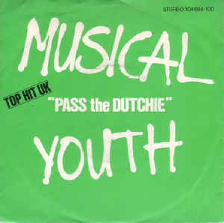 Musical Youth - Pass The Dutchie MUSICAL