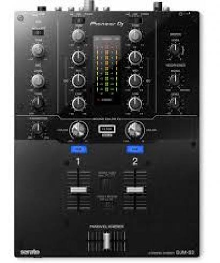 Mixer DJM S3 Pioneer (SEMI NOVO)